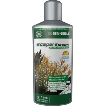 Dennerle Scaper's Green