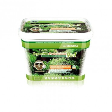 Dennerle Scaper's Soil DeponitMix Professional 9in1