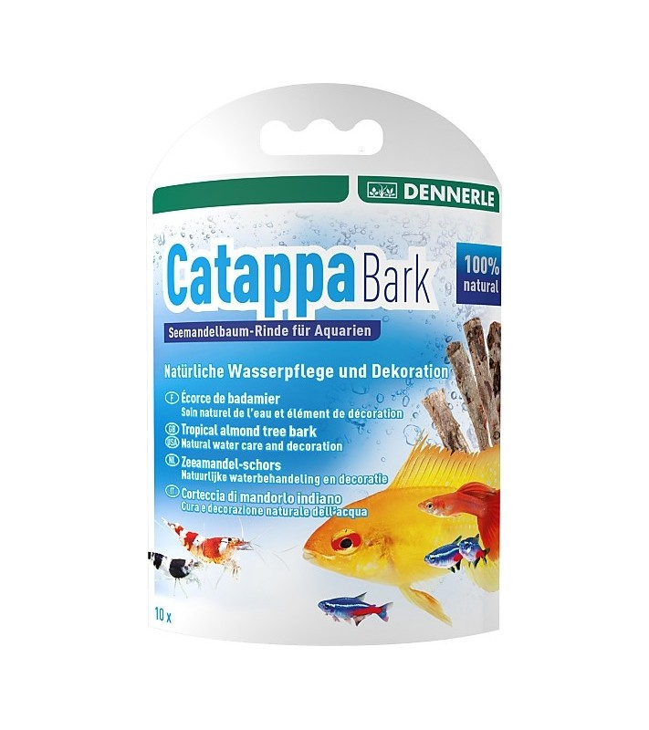 Dennerle Catappa Bark