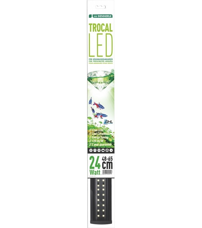 Dennerle Trocal LED 50