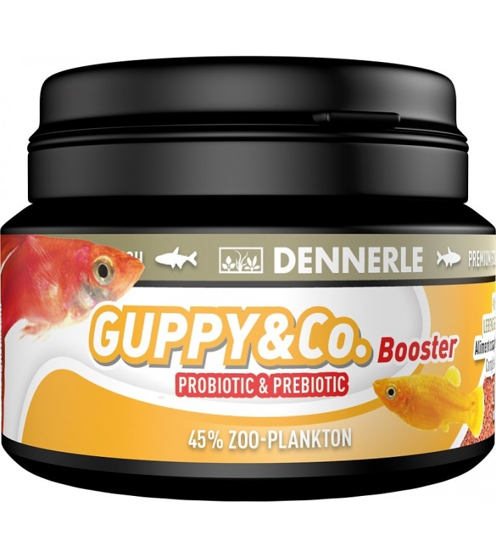 Dennerle Guppy & Co Booster