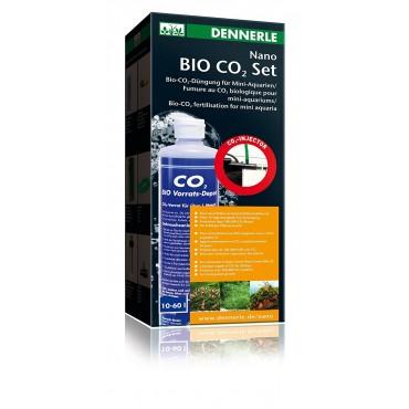 Dennerle Nano Bio CO2 Set