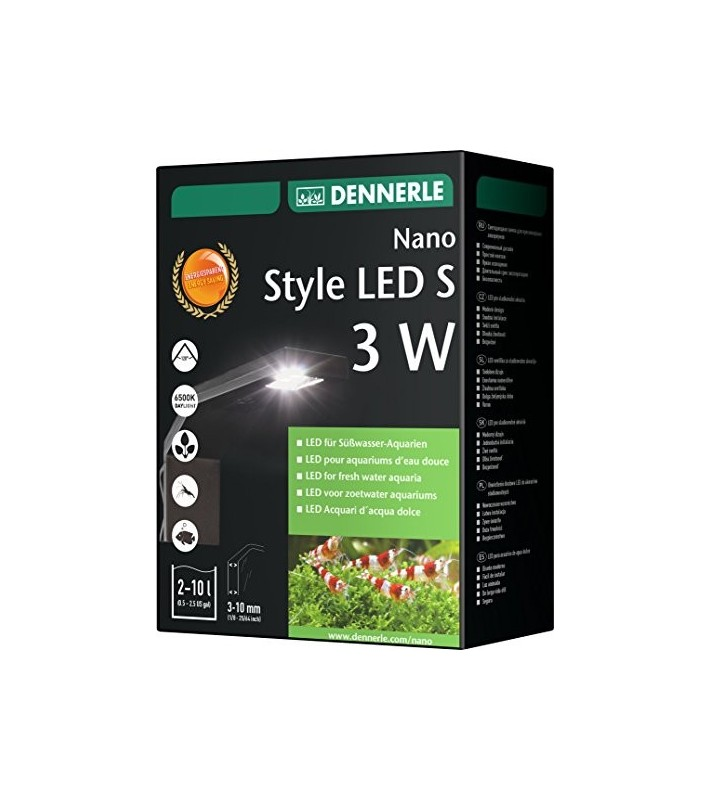 Dennerle NANO Style LED S
