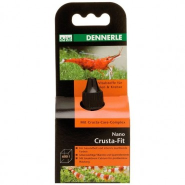 Dennerle Nano Crusta-Fit