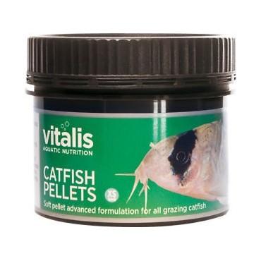 Vitalis Catfish Pellets XS