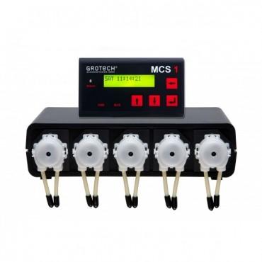 GroTech EP5 MCS