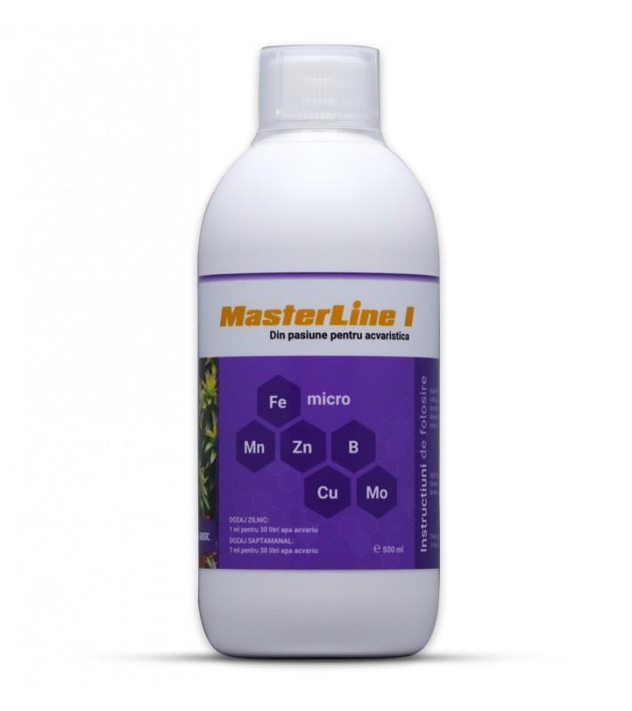Masterline I