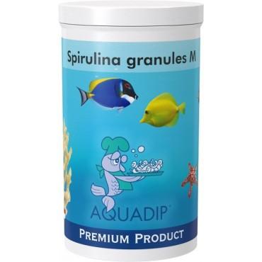 Aquadip Spirulina Granules M