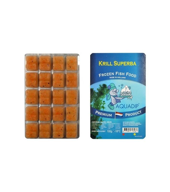 Aquadip Krill Superba