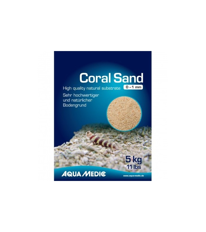 Aqua Medic Coral Sand fine