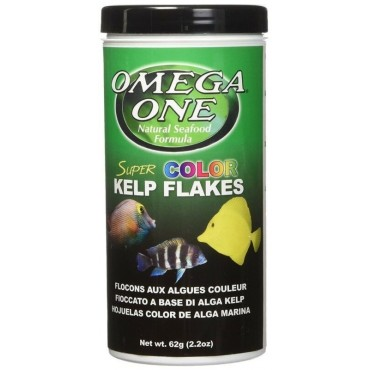 Omega Sea Kelp Flakes