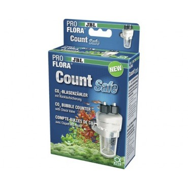 JBL CO2 Count 2