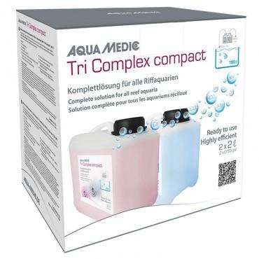 Aqua Medic Tri Complex Duo
