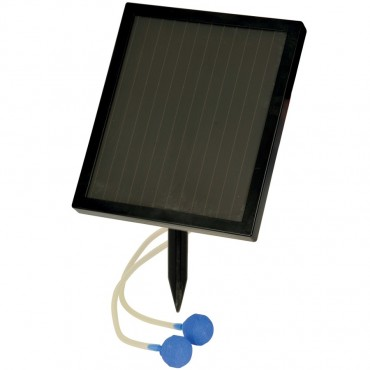 Hozelock Solar Airpump