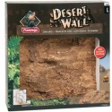 Flamingo Desert Wall 3D