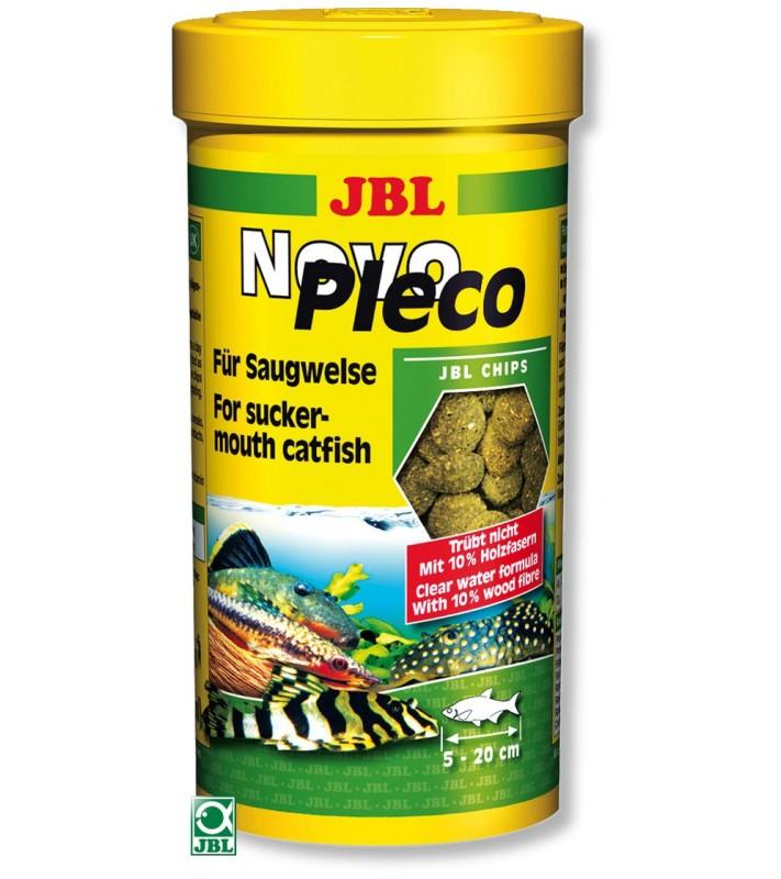 JBL NovoPleco
