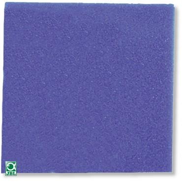 JBL Blue filter foam coarse pore