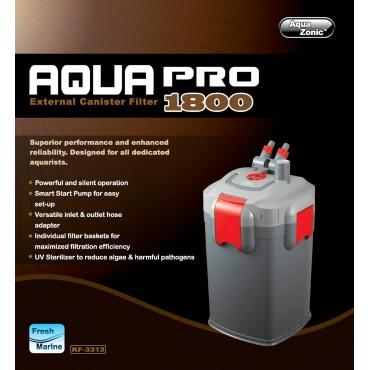 Aqua Zonic Aqua Pro 1800