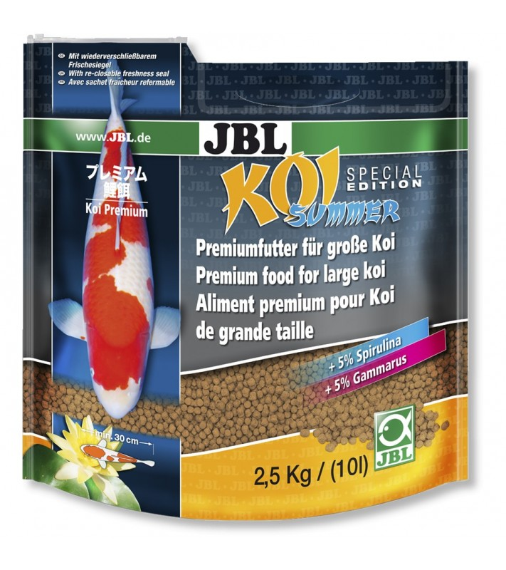 JBL Koi Summer