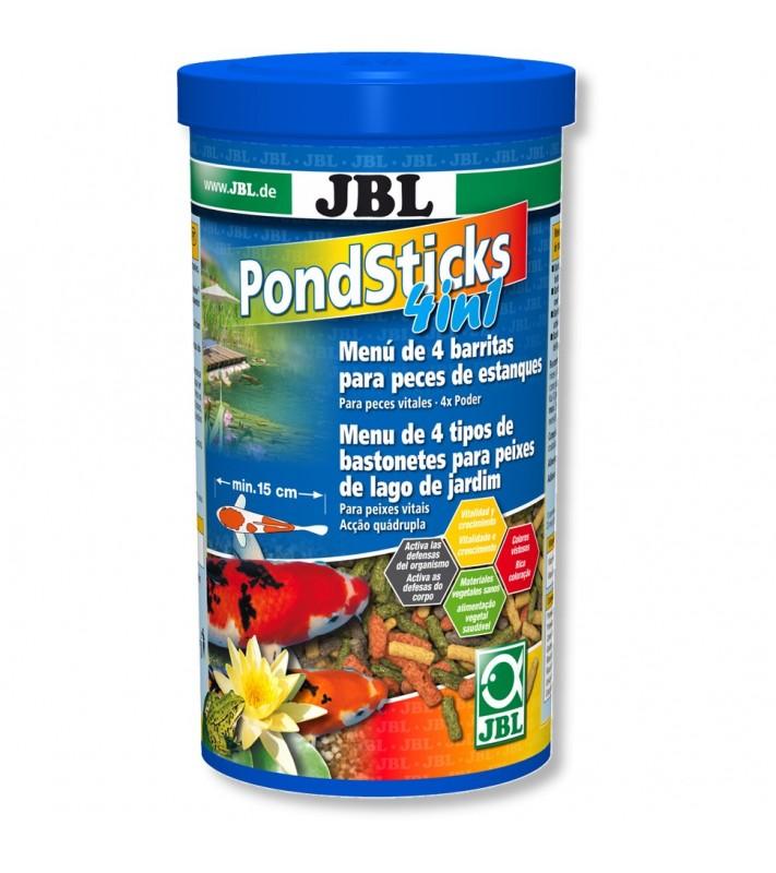 JBL Pond Sticks 4in1