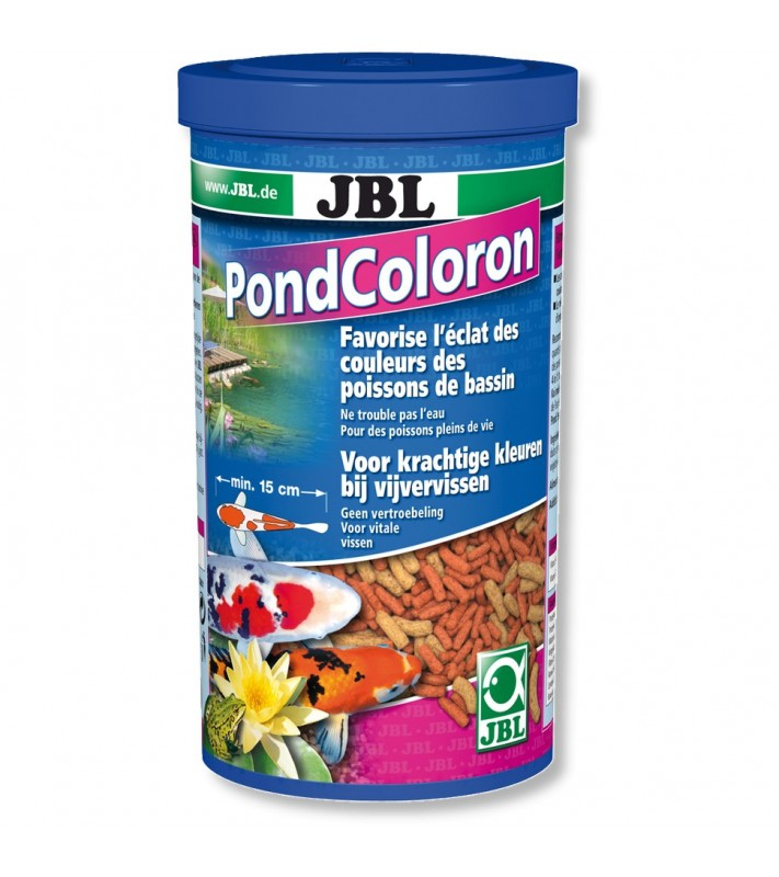 JBL Pond Coloron