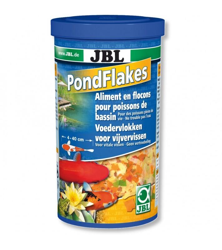 JBL Pond Flakes