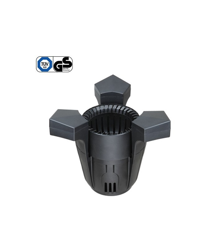 Boyu Surface skimmer SCL-3500