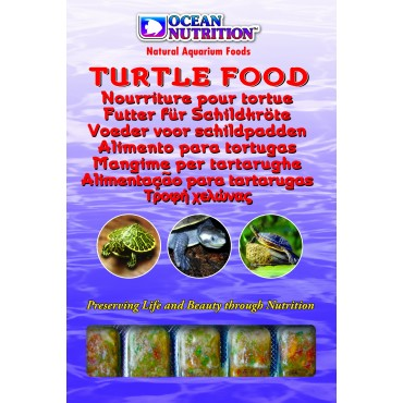 Ocean Nutrition Turtlefood