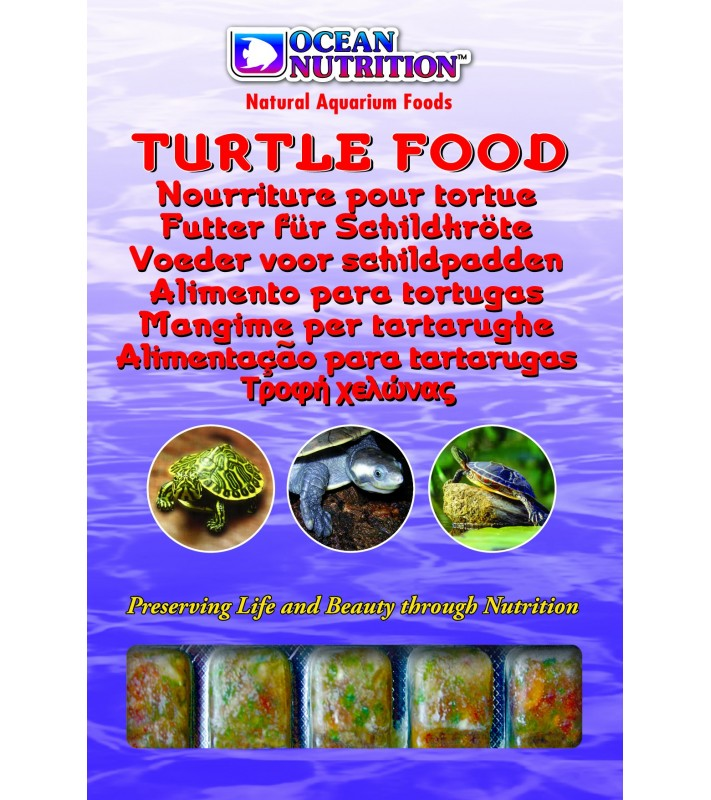 Ocean Nutrition Turtlefood