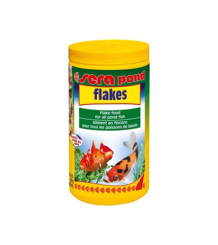 Sera Pond Flakes