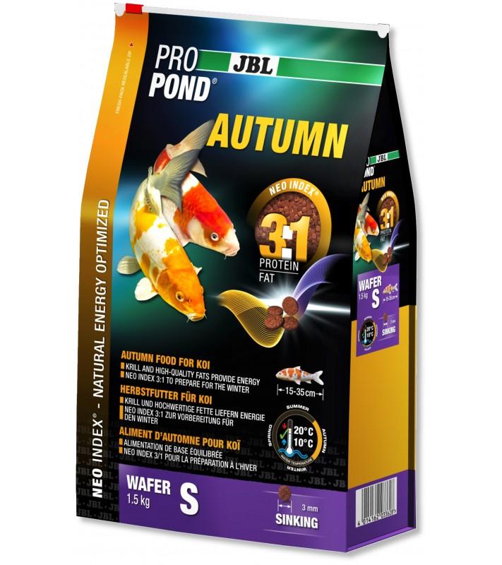 JBL ProPond Autumn S