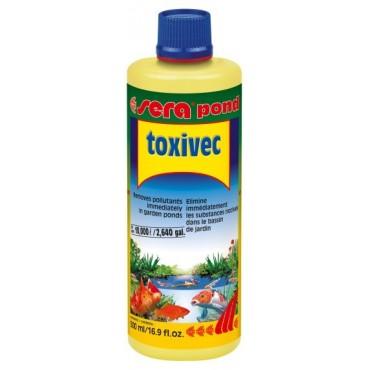 Sera Pond Toxivec