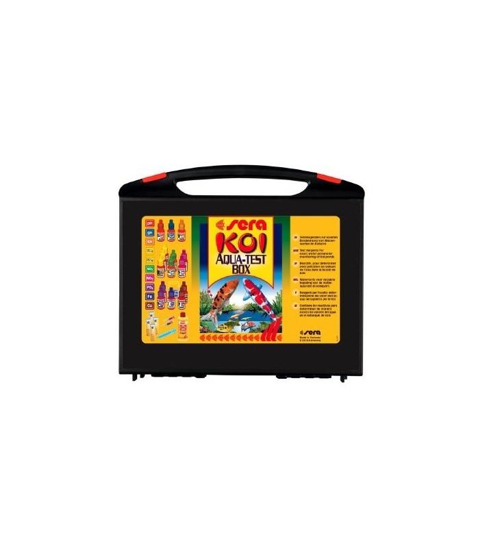 Sera Aqua Test Box