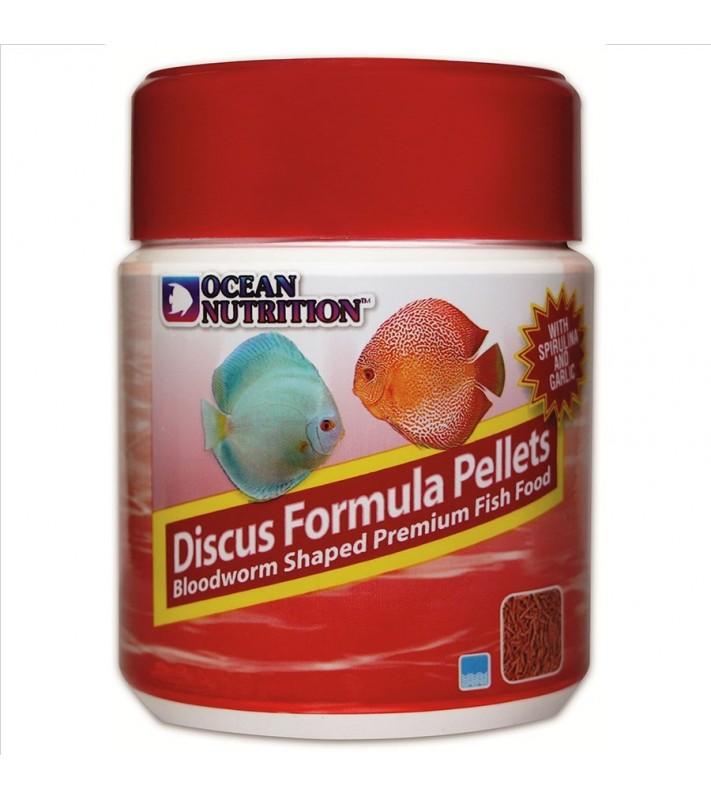 Ocean Nutrition Discus Pellets