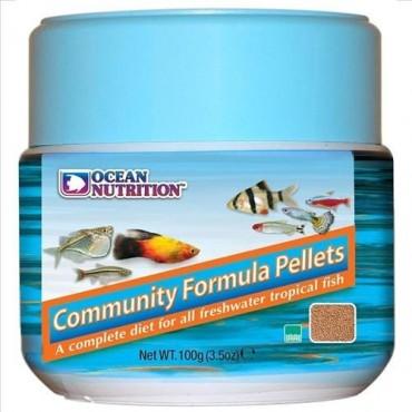 Ocean Nutrition Community Formula Pellet