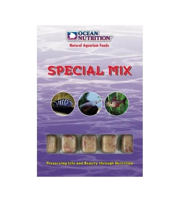 Ocean Nutrition Special Mix