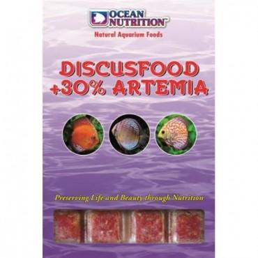 Ocean Nutrition Discusfood + 30% Artemia