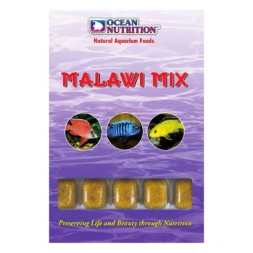 Ocean Nutrition Malawi Mix