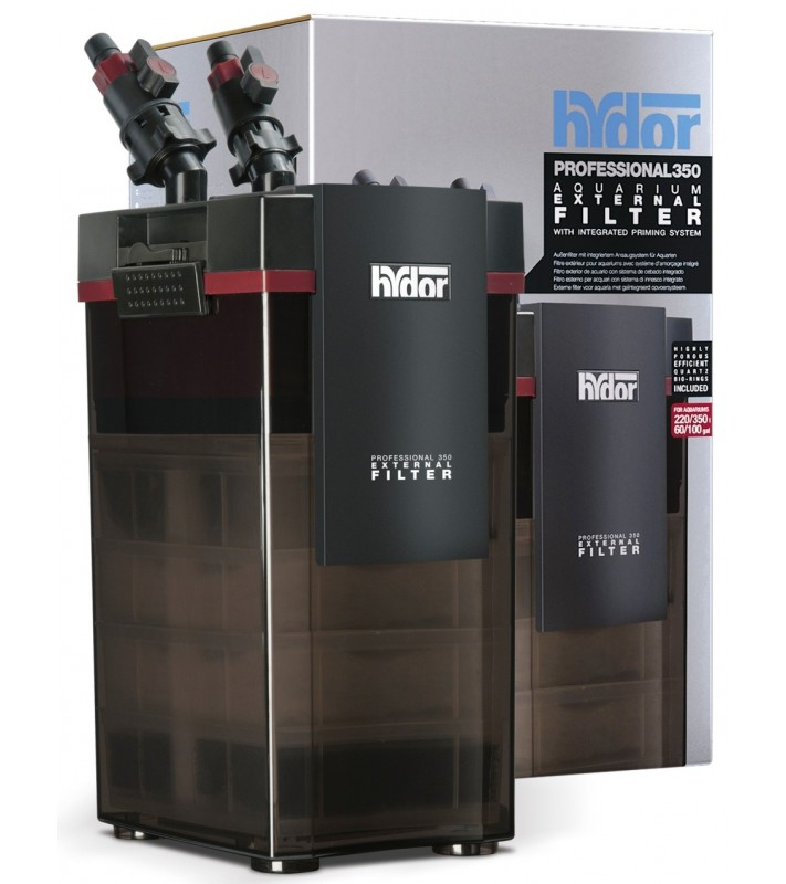 Hydor Filter Professional 350