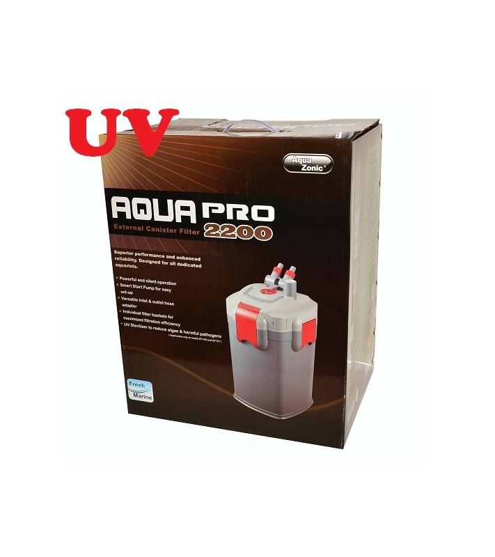 Aqua Zonic Aqua Pro 2200 UV