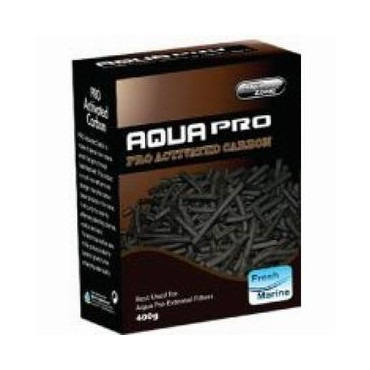 Aqua Zonic Activated Carbon