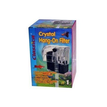 Classica Crystal 1
