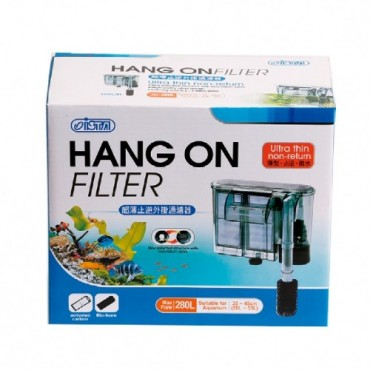 Ista Hang-On Filter I-851