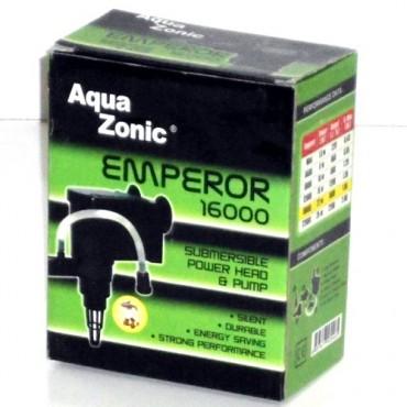 Aqua Zonic Emperor Powerhead 16000
