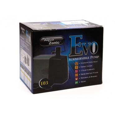 Aqua Zonic EVO E-03