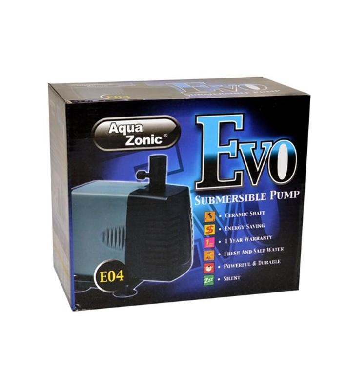 Aqua Zonic EVO E-04