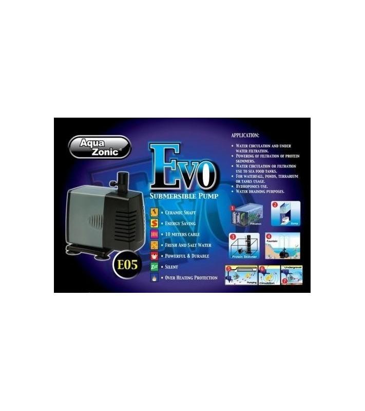 Aqua Zonic EVO E-05