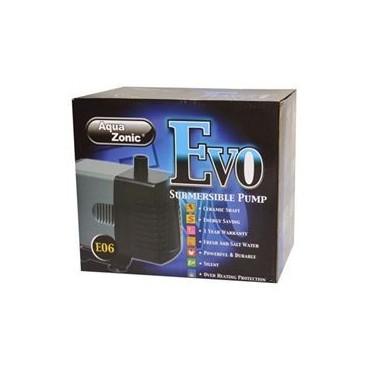 Aqua Zonic EVO E-06