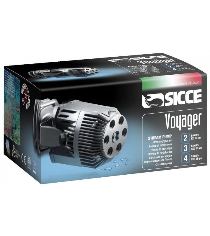 Sicce Voyager 4