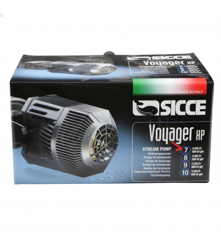 Sicce Voyager 7